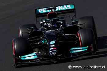 Los Mercedes de Hamilton y Bottas saldrán desde la primera fila en el GP de Hungría - AlAireLibre.cl