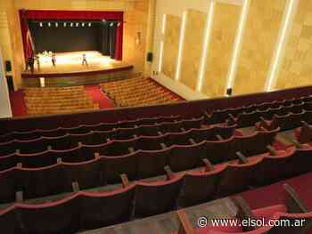 Aseguran que hay actividad paranormal en el teatro Mercedes Sosa - Diario El Sol Mendoza
