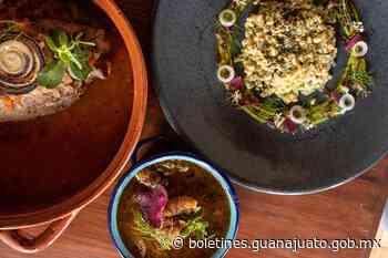 """El restaurante """"Casa Mercedes"""" es por 6to. año consecutivo un """"Imperdible de México"""" - Noticias Gobierno del Estado de Guanajuato"""