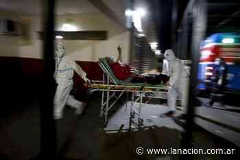 Coronavirus en la Argentina: se sumaron 135 muertos y 10.356 nuevos contagios - LA NACION