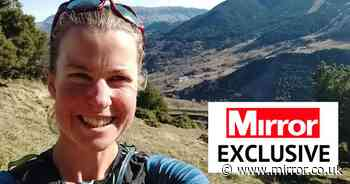 Brit hiker's skull may have been moved by animals as family has 'many questions'
