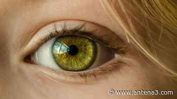 Cambios en la córnea del ojo, el nuevo síntoma del coronavirus persistente - Antena 3 Noticias