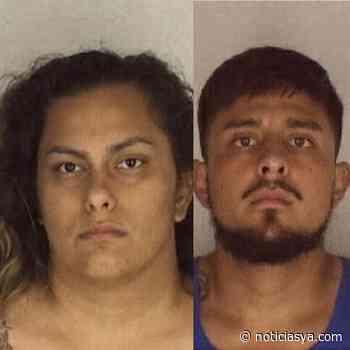 La policía de Corpus Christi arresta a los responsables de homicidio de la 4500 de Weber - NoticiasYa