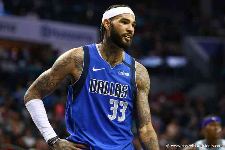 Mavericks are expected to pick up Willie Cauley-Stein's $4.1 million option