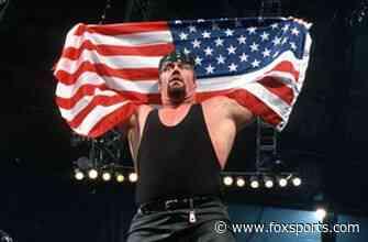 The Undertaker vs. Test: SummerSlam 2002 (Full Match)
