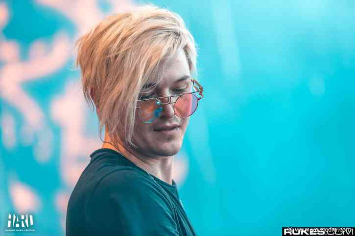 """Ghastly Enters House Realm with """"Burner,"""" First Single Off Upcoming 'Haunted Haus' Album [LISTEN]"""