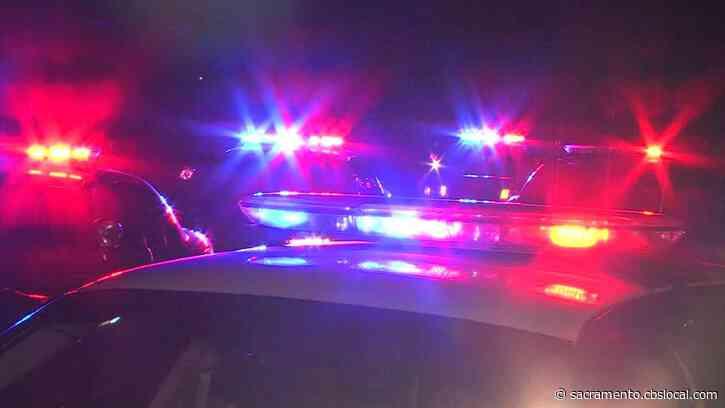 Man Dies Following Amador County Sheriff Pursuit