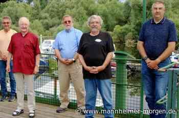 Altrhein-Pflege im Fokus - Mannheimer Morgen