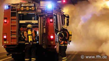 Klimaanlage löst heftigen Brand in Lampertheim aus - HIT RADIO FFH
