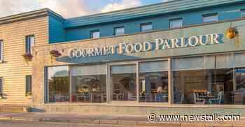 Executive Chair: Lorraine Heskin CEO of Gourmet Food Parlour - Newstalk