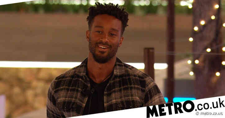 Love Island 2021: Teddy Soares reveals he used to be royalty as islanders are left stunned