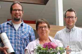Hebel-Gymnasium Schwetzingen verabschiedet Kollegen - Schwetzinger Zeitung