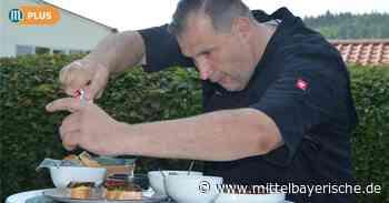 Ein Fest vom Grill für die Chamer Gaumen - Mittelbayerische