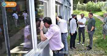 Wenig Applaus für Rodings Schulcontainer - Region Cham - Nachrichten - Mittelbayerische