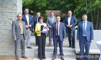 Ein Goldschatz verlässt die VdK-Familie - Region Cham - Nachrichten - Mittelbayerische