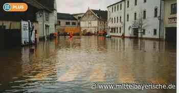 Unwetter kreisen über Further Stadtrat - Region Cham - Nachrichten - Mittelbayerische