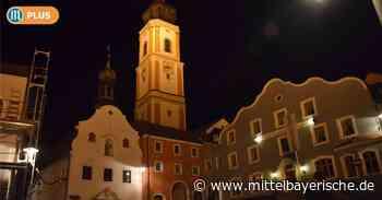 Muss Rodings Kirche dunkel werden? - Region Cham - Nachrichten - Mittelbayerische