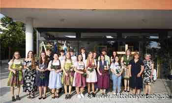 Einen ganz wichtigen Meilenstein erreicht - Region Cham - Nachrichten - Mittelbayerische