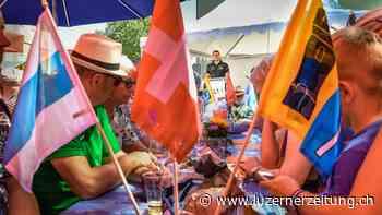 Bundesfeier in Cham und Baar abgesagt - Luzerner Zeitung