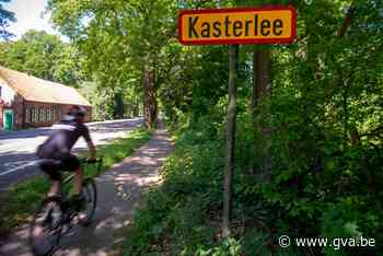 Kasterlee schenkt 19.125 euro aan slachtoffers watersnood (Kasterlee) - Gazet van Antwerpen Mobile - Gazet van Antwerpen