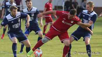 Fußball-Kreispokal: Finale Neuenstein gegen Niederaula - HNA.de