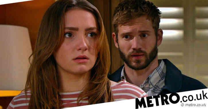 Emmerdale spoilers: Gabby's horror as Jamie breaks into Home Farm