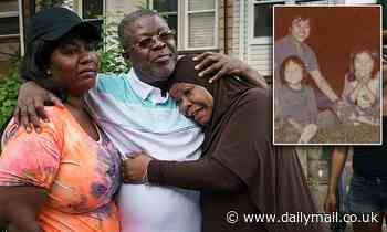 Black Philly man, 60, freed from prison after 30 years behind bars for a murder he didn't commit