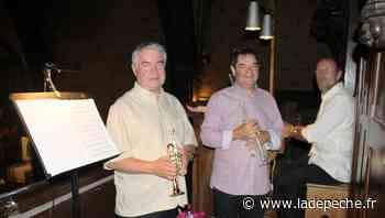 Lavelanet : Haltes musicales du marché, concert orgue et trompettes - ladepeche.fr