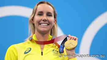 McKeon double, BMX, sailing AND golf: Australia on the brink of golden history — LIVE