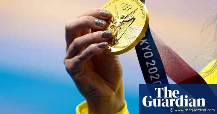 Tokyo medal haul puts Australia's Olympians on verge of golden era