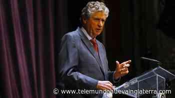 McKee llama a la confrontación de Elorza 'un poco agresiva' - Telemundo Nueva Inglaterra
