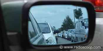De grosses difficultés de circulation ce samedi autour de Clermont-Ferrand - Radio Scoop