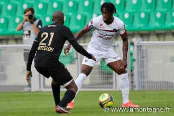 Football - Arial Mendy, la force tranquille du Clermont Foot - La Montagne