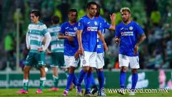 Cruz Azul: Visitará a Santos, el local con más victorias en los últimos tres años - Diario Deportivo Récord