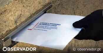"""População de Arcos de Valdevez e Ponte da Barca sem receber cartas """"há semanas"""" - Observador"""