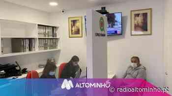 Espaço do Cidadão de Arcos de Valdevez conquista 1º lugar a nível nacional - Rádio Alto Minho