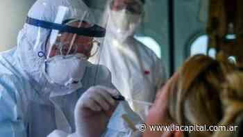 Coronavirus: Rosario registró 292 nuevos casos de los 850 que hubo en toda la provincia - La Capital (Rosario)