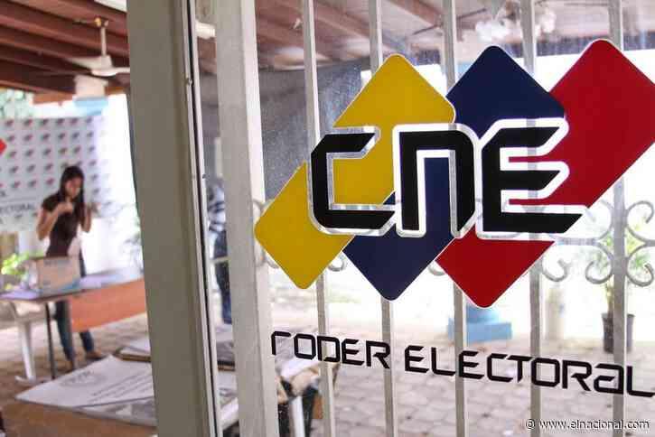 Denunciaron que más de 42.000 nuevos votantes no aparecen en el registro electoral