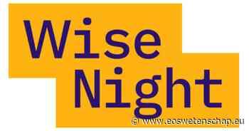 WiseNight - Eos Wetenschap