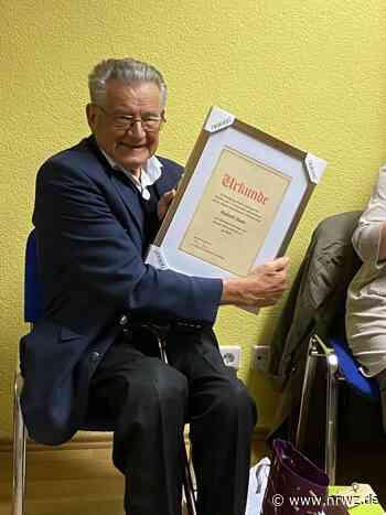 Hubert Haas ist Ehrenvorsitzender bei Donum Vitae - Neue Rottweiler Zeitung online