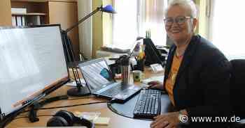 Kreis Höxter - 35 Jahre Hilfe für Frauen: Donum-Vitae-Chefin geht in Ruhestand - Neue Westfälische