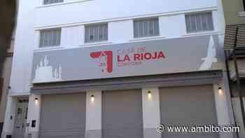 La Rioja abre una Casa de la provincia en Córdoba - ámbito.com