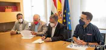 Dos pisos para la emancipación de jóvenes - La Rioja