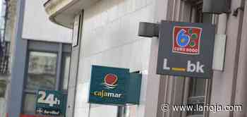La Rioja pierde en una década más de la mitad de las oficinas de bancos y de cajas - La Rioja