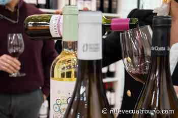 Rioja recupera el precio medio de sus exportaciones entre enero y marzo - NueveCuatroUno
