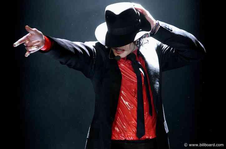 Michael Jackson Estate Eyes Revival After Court Victories