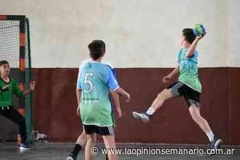 Juegos Bonaerenses 2021: las selecciones de handball que representarán a San Pedro en la Etapa Regional | La Opinión - La Opinión Semanario