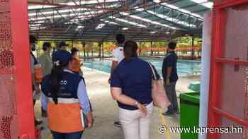 Tres escuelas de San Pedro Sula vuelven a clases el 16 de agosto - La Prensa de Honduras