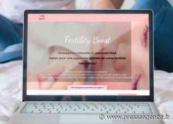 GARDANNE : Fertility Boost, une approche globale de la fertilité unique en France - La lettre économique et politique de PACA - Presse Agence