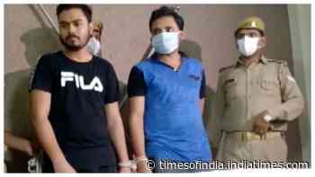 Fake international call centre busted in Kanpur